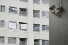 団地の防犯は大丈夫?空き巣に狙われやすい条件と対策についての画像
