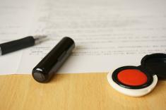 賃貸の申し込み時、必要書類はこれ!契約に関する書類一覧の画像