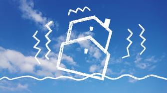 賃貸で地震に遭ったらどうなる?補償や保険の適用は?の画像