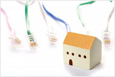 賃貸でインターネットを使うなら回線や「対応」「完備」の違いを確認!の画像